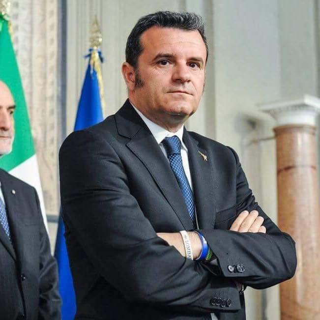 Gian Marco Centinaio - già Ministro Politiche Agricole, Alimentari e Forestali